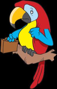 Parrotlegal